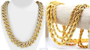 best gold chain necklace images Best latest gold chain designs for men gold jewellery designs jpg