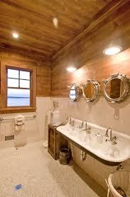 Rustic Bathroom Fixtures - nautical bathroom fixtures home design inspirations