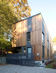 Green Home Design News by Married Architect Duo Built Their Own Super Green Home In