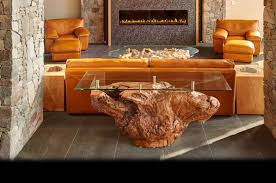 tree stump coffee tables tree stump table table with beautiful