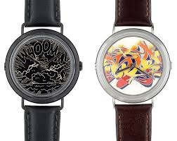 Nautical Themed Watches - watches with enamel articles ablogtowatch