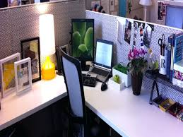 office design simple cubicle decorating ideas for christmas