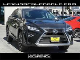 lexus rx 350 maintenance schedule buy a lexus vehicle lexus dealership near burbank ca