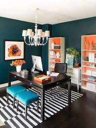 design the interior of your home with well ideas about office