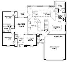 one floor plans simple residential house plans simple residential house plans simple