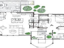 split entry house plans split level house plans basic home basement sloped land with