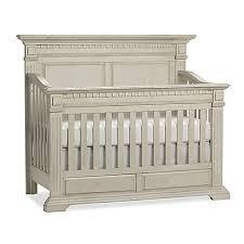 Antique White Convertible Crib Kingsley Venetian 4 In 1 Convertible Crib In Antique White