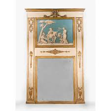 Mirror For Sale Bedroom Gold Black Neoclassic Trumeau Mirror For Home Furniture Ideas