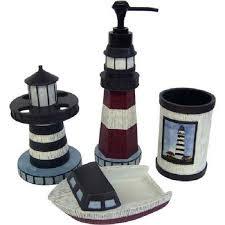 Bathroom Decorations Ideas by Best 25 Lighthouse Bathroom Ideas On Pinterest Nautical Theme