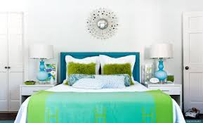 Modern Blue Bedrooms - 20 bedroom decorating ideas blue and green electrohome info