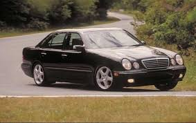 mercedes 2002 e320 used 2002 mercedes e class for sale pricing features