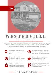 hart property advisors guide to westerville