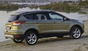 nissan qashqai vs ford kuga 2015 ford kuga price u0026 features for australia new petrol