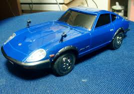 nissan fairlady 240zg file radio controlled mode car of nissan fairlady 240zg s30 7