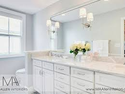 Best Bathroom Update Images On Pinterest Bathroom Ideas - White cabinets master bathroom