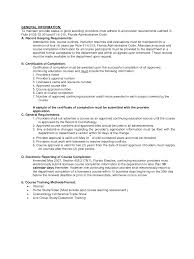 Successful Resume Samples by Cosmetology Resume Examples Berathen Com
