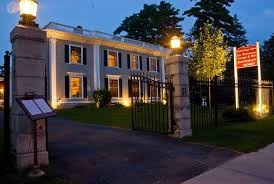 wedding venues in boston intimate wedding venue in lenox ma the gateways inn small