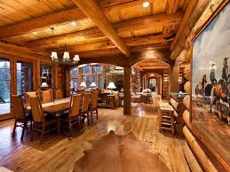 open floor plan cabins ex nbc sports chair ebersol is selling his telluride mansion