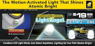 Atomic Lighting Atomic Beam Light Review Does It Work Freakin Reviews