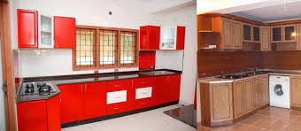 km traders aluminium fabrication modular kitchen kitchen