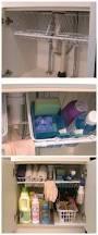 Under Sink Organizer Kitchen - best 25 organize under sink ideas on pinterest bathroom sink