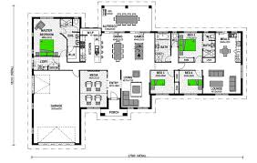 Two Bedroom Granny Flat Floor Plans Stylish Ideas Floor Plan House With Granny Flat 11 Plans 2