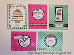 snips snaps and scraps may 2016