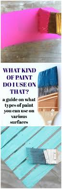 what s the best paint to use on kitchen doors what of paint do i use on that types of paint and when