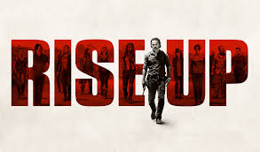 Walking Dead Google Map Blogs The Walking Dead U201crise Up U201d And Get Ready For War With