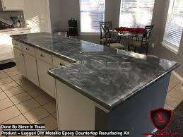 416 best diy metallic epoxy countertop resurfacing kits leggari