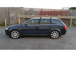 2005 Audi A4 For Sale 2005 Audi A4 Avant 3 0 Ultra Sport Excellent Condition