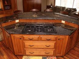 marble countertops awesome build kitchen island plan designs