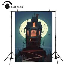 compare prices on halloween photo backdrop online shopping buy