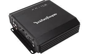 rockford fosgate prime r500 1d mono subwoofer amplifier u2014 500