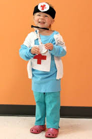 Baby Doctor Halloween Costumes Doctor Costume Care Community