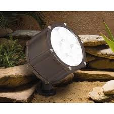 Kichler Led Outdoor Lighting Kichler Led Outdoor Landscaping Accent Light Led Lights