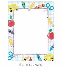 themed paper school stuff border paper get an additional 15 when you