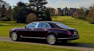 diamond bentley uautoknow net bentley mulsanne diamond jubilee edition shown