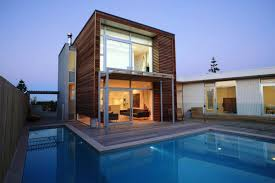Swimming Pool House Plans Outdoor And Patio Small Pool House Designs Along With Blue Pool