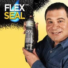 flex seal rubber leak repair seal as seen on tv