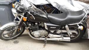 gs 800 suzuki motorcycles for sale