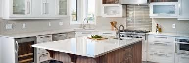 modern wet kitchen design get the look bright modern west coast kitchen in edmonton