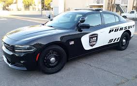 When Did Dodge Chargers Come Out Cop Car Confessions 1 000 Miles In A Charger Pursuit Rod