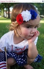 4th of july headbands 4th of july headband baby headbands infant headbands toddler