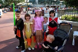 Keys To The Magic Travel Mickey U0027s Not So Scary Halloween Party