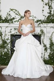 lhuillier bridal lhuillier fall 2018 bridal collection