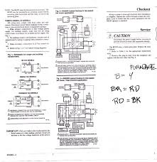 honeywell thermostat wiring instructions within home air