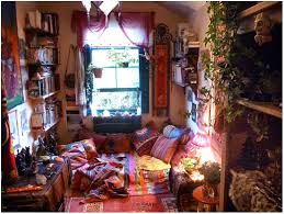 great ideas of hippie room decor design and fine decorations