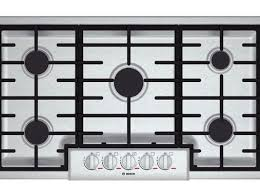 Kitchenaid Gas Cooktop 30 Kitchen Wonderful Bosch 5 Burner Gas Cooktop For 30 Inch Popular