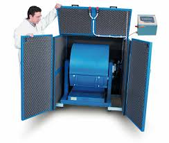 Security Cabinet Security Cabinet With Sound Proofing Material For Los Angeles